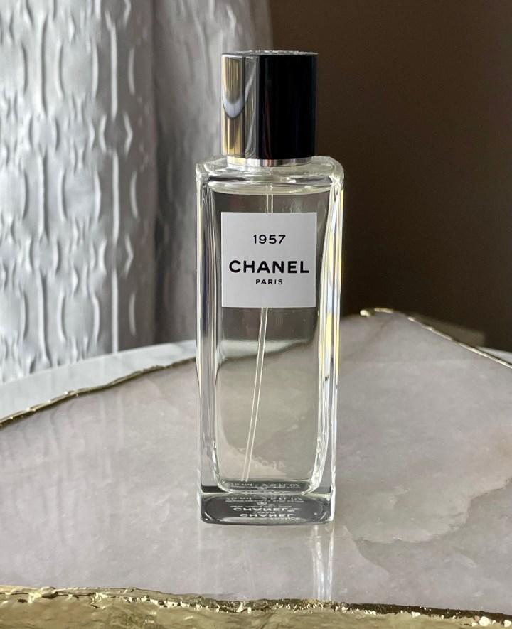 Chanel Les Exclusifs 1957 Eau de Parfum Review