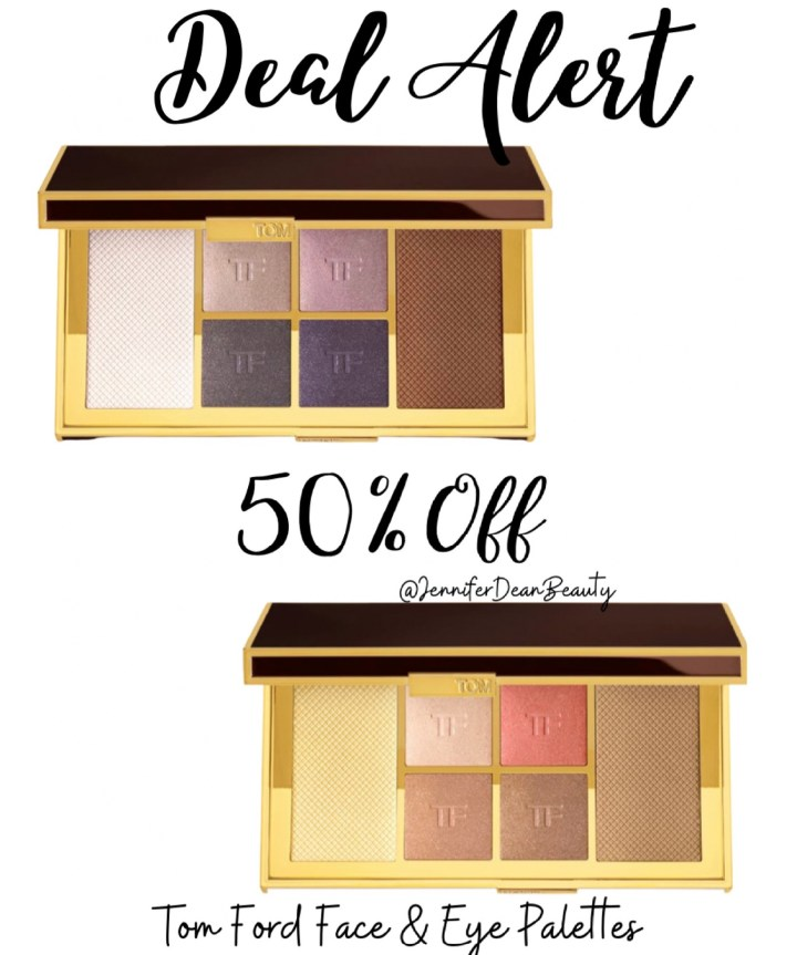 Beauty Deal Alert on Tom Ford
