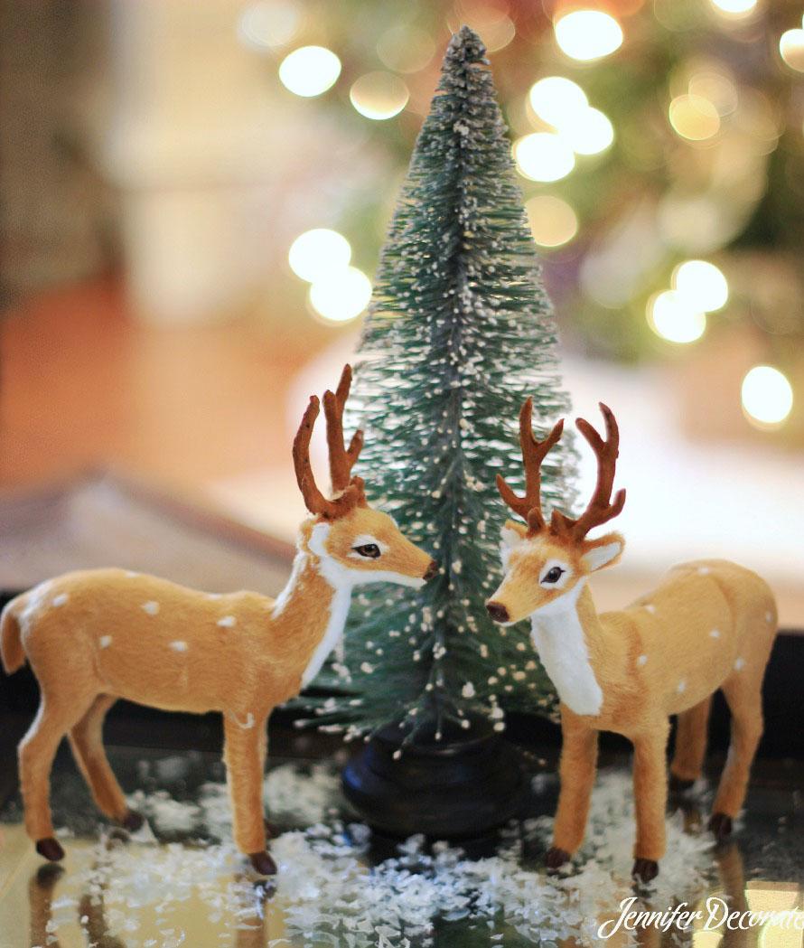 My Favorite Target Christmas Decorations - Jennifer Decorates