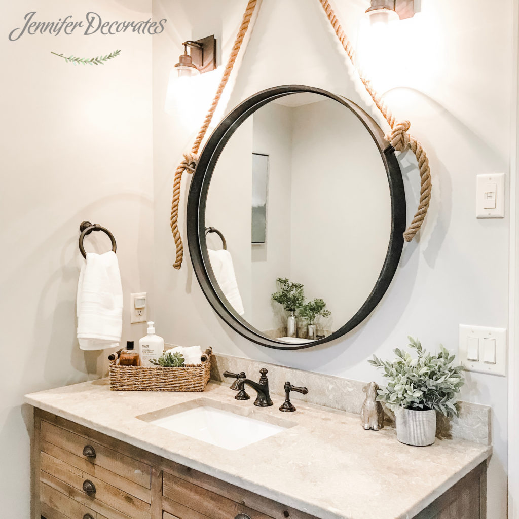 Bathroom Decorating Ideas to help you create your own