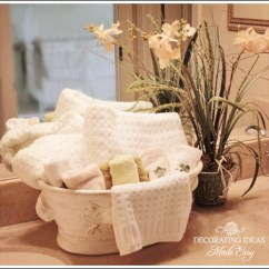Cheap Kitchen Towels Coastal Decor Bathroom Decorating Ideas To Help You Create Your Own ...