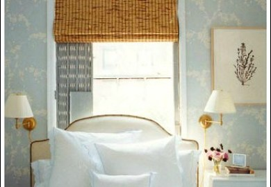 Beach Window Treatments