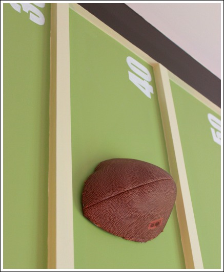 Baseball Theme Bedroom: Boy Bedrooms! See Some Sports Themed Bedroom Ideas You Can
