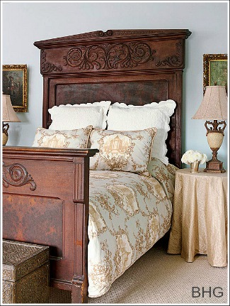 french country bedroom furniture. Adding French Country Decorating to the Bedroom Ideas