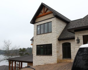 Decorating a Lake House