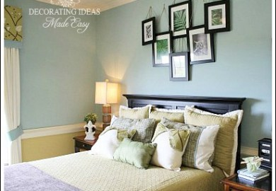 Decorating Your Master Bedroom Tips And Ideas