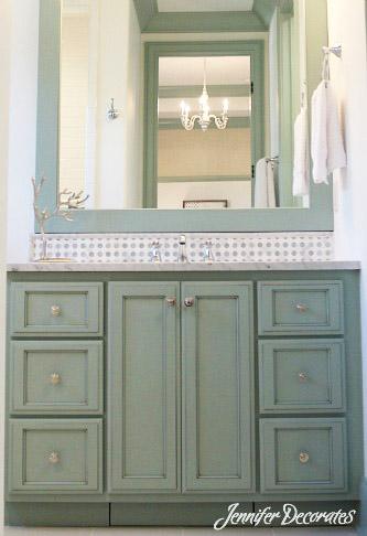 Painted Furniture Ideas from Jenniferdecorates.com