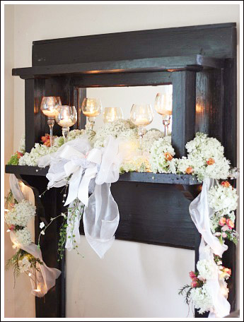 rehearsal dinner decorations affordable