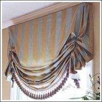 Swag Window Treatment Ideas - Bing images