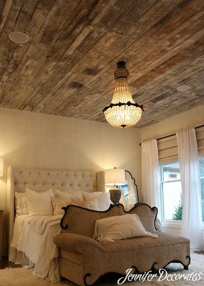 Wood Ceiling Ideas