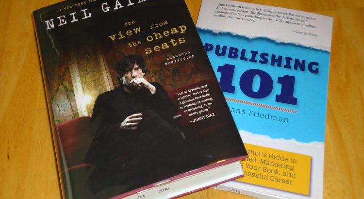 Library Haul & Reading List 06/24/16