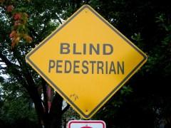 Blind Sign