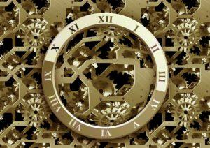 Optimize clock