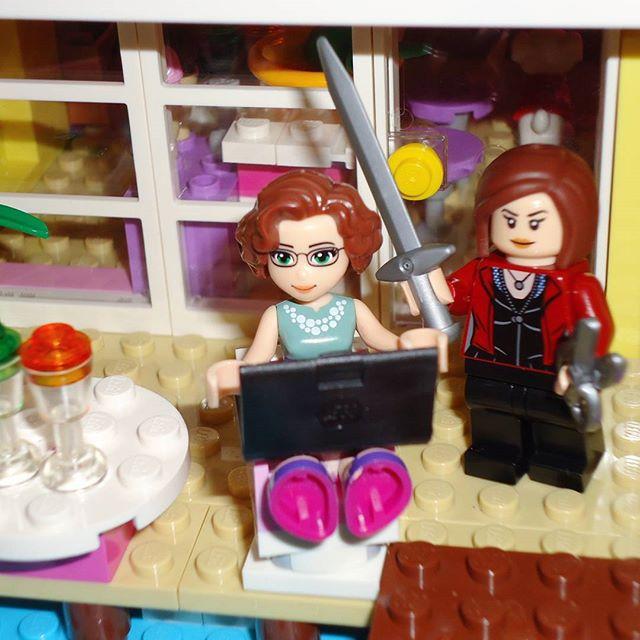 Lego Atropos 2