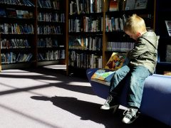 Encourage Kids to Read