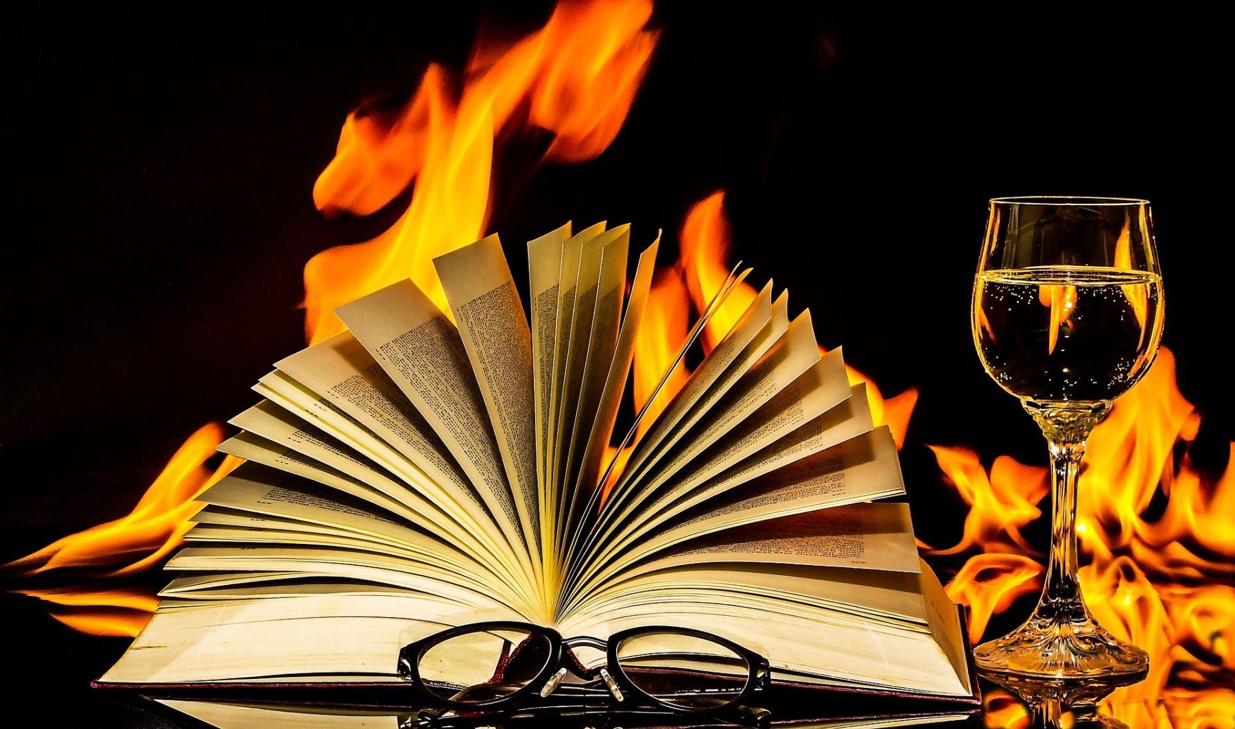 Ruin a Book Club
