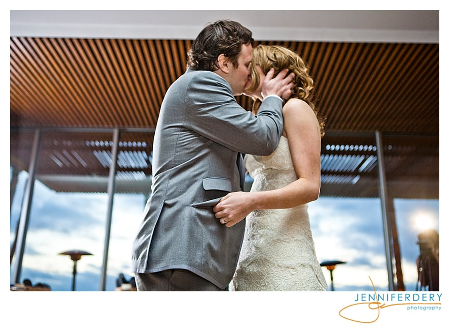 La Jolla Beach Wedding at Scripps Forum – Sarah & Mark