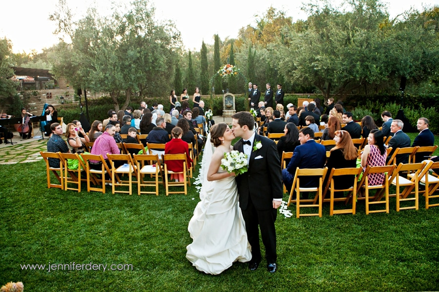 Wedding Photos at Estancia San Diego Photographer