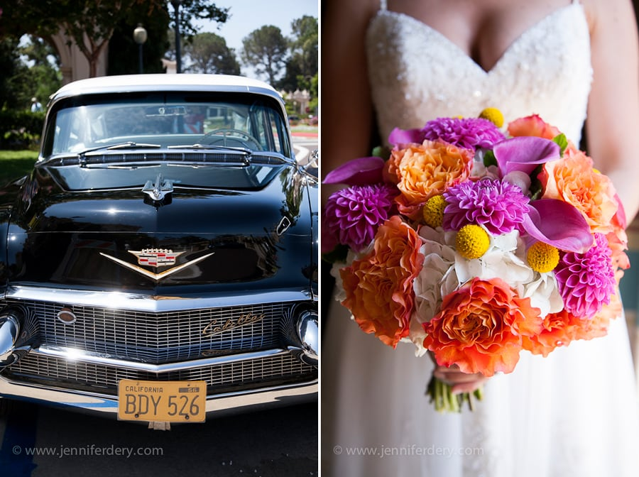 small wedding prado balboa park photos