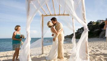 Planning A Destination Wedding