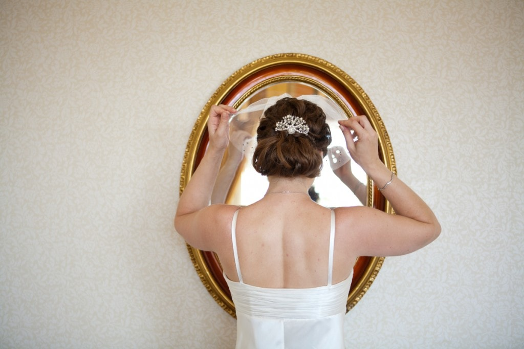 Dealing with Family Discord on the Wedding Day