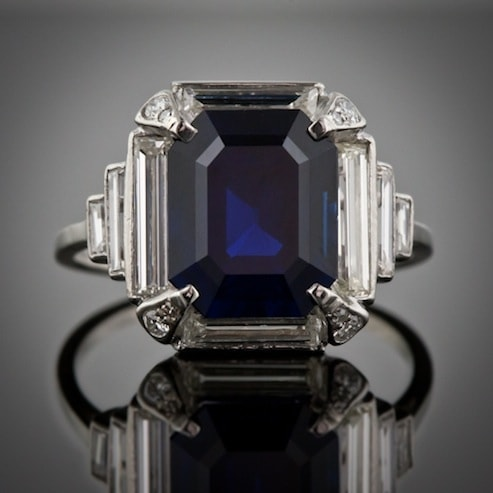Average Price Of Wedding Rings 76 Vintage Nontraditional Engagement Ring Buying