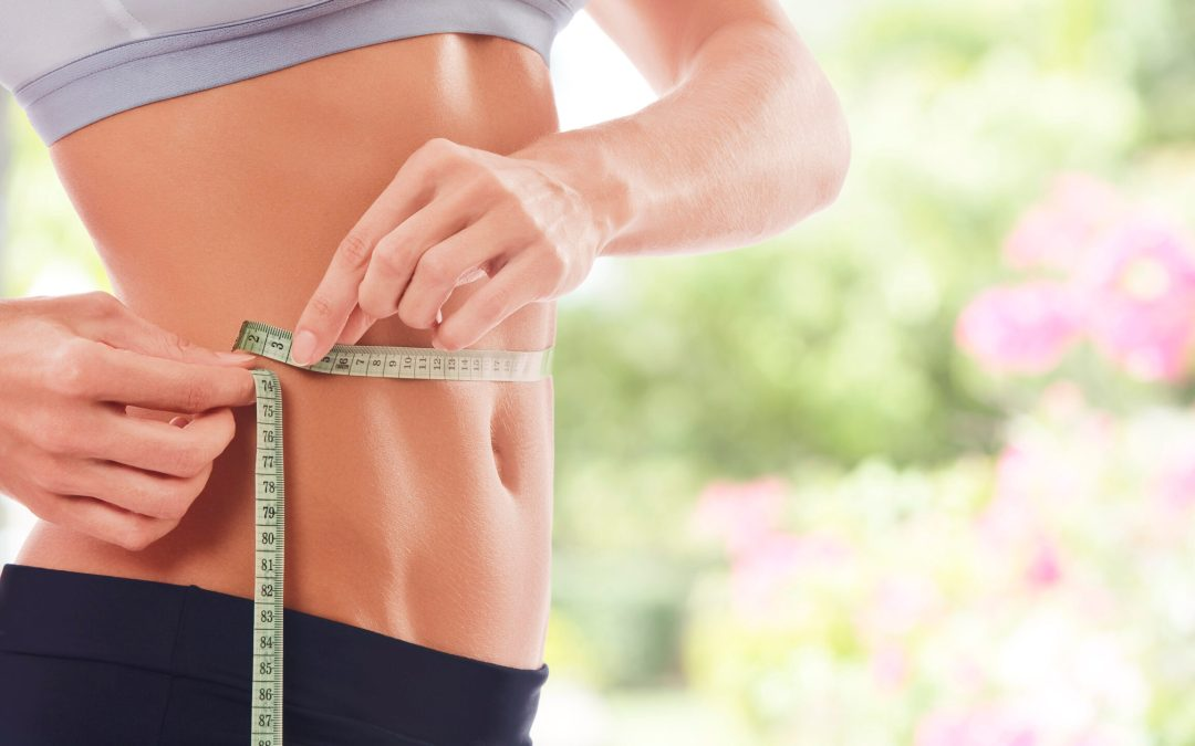 4 ways to effortless weight loss & better health