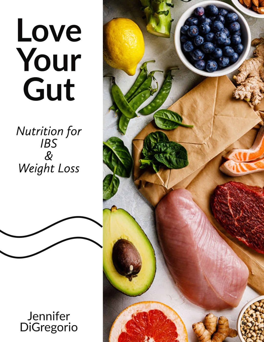 Love Your Gut E-Book