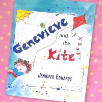Genevieve and the Kite