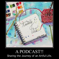 Knitterly Arts Podcast!