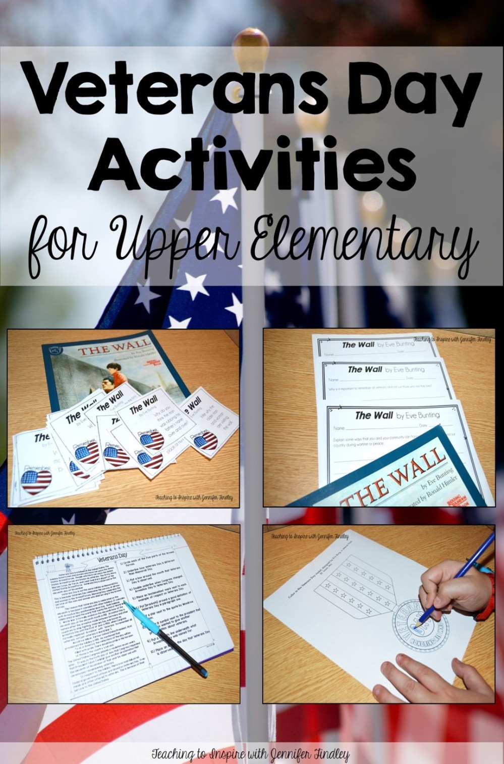 medium resolution of Veterans Day Activities for Upper Elementary - Teaching with Jennifer  Findley