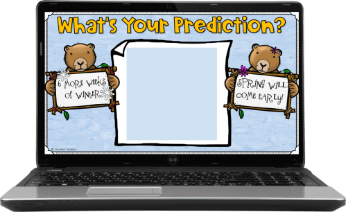 small resolution of Free Groundhog Day Digital Activities - Teaching with Jennifer Findley