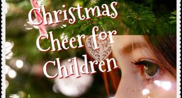 Christmas Cheer for Children