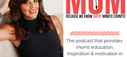 The 29 Minute Mom Podcast
