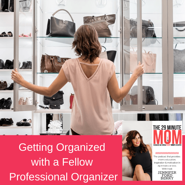 Getting Organized