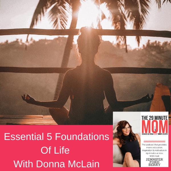 essential 5 foundations