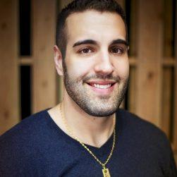 Jonathan Burgio