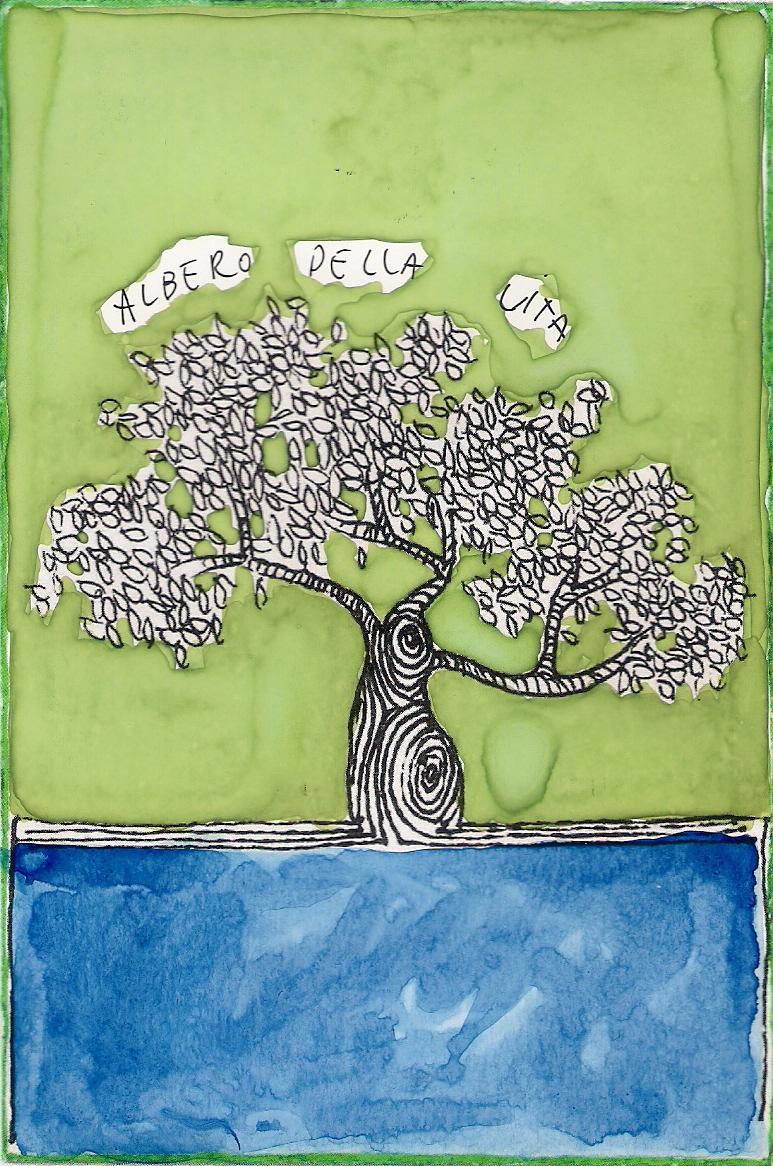 Albero della Vita - Cartoline #01