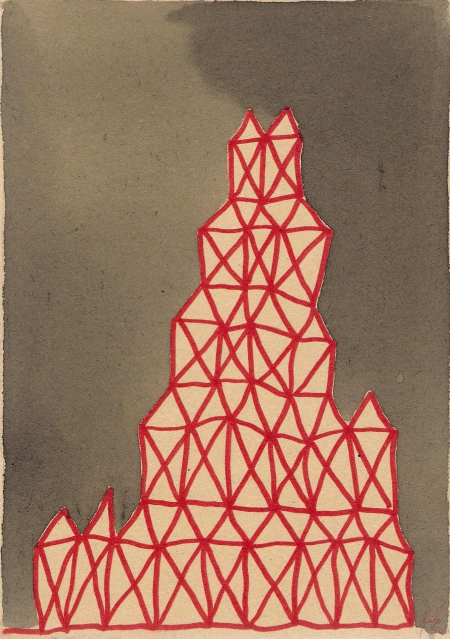 Architetture Sospese #09