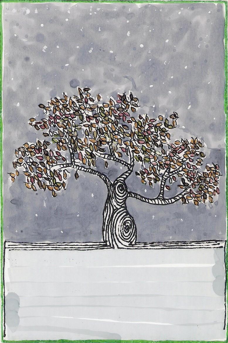 Albero della Vita – Cartoline #11