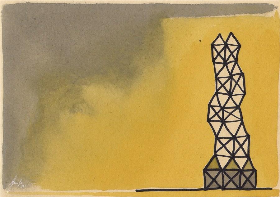 Architetture Sospese #13