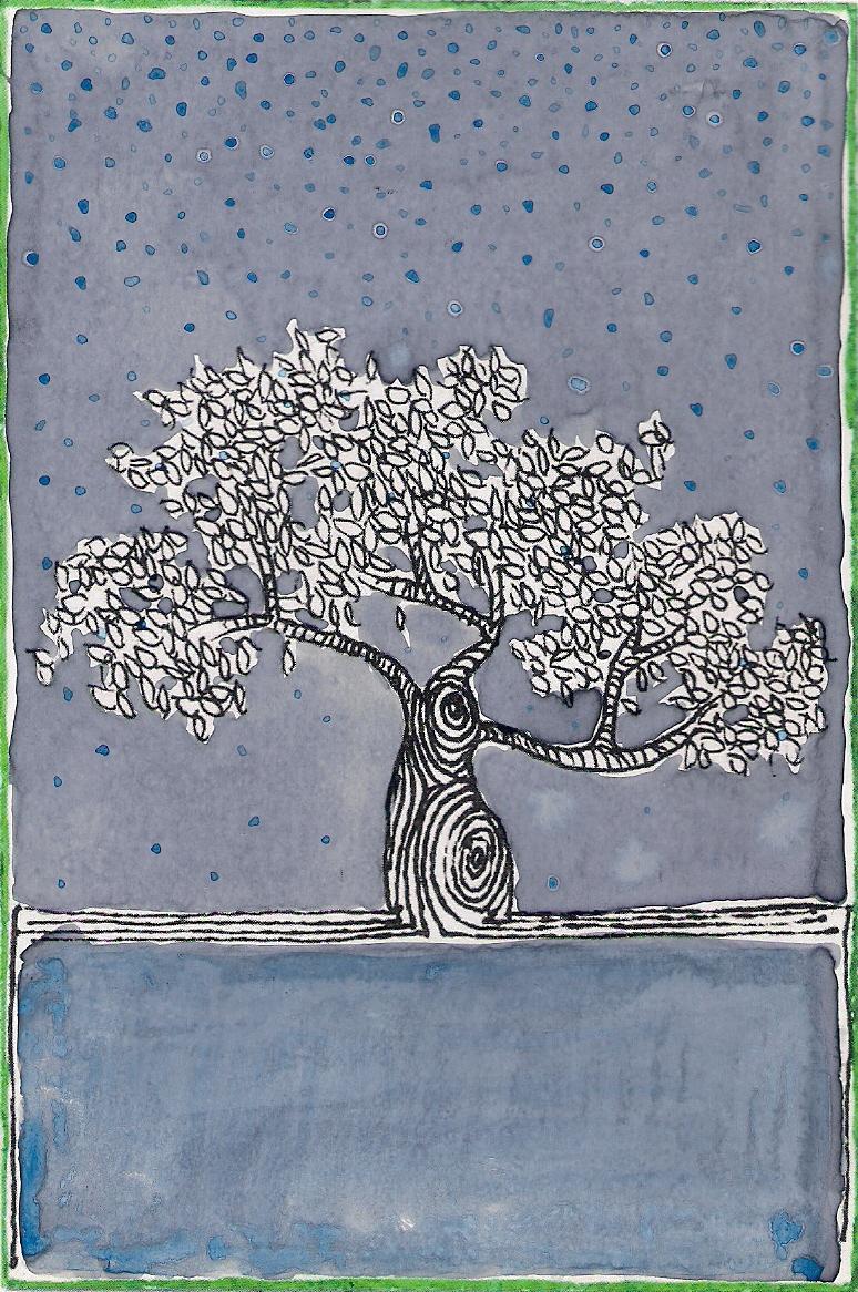 Albero della Vita – Cartoline #18