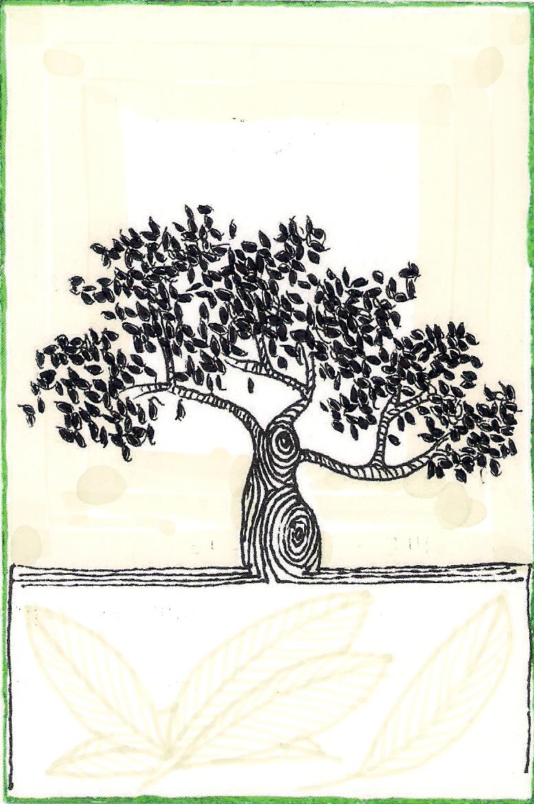 Albero della Vita – Cartoline #03
