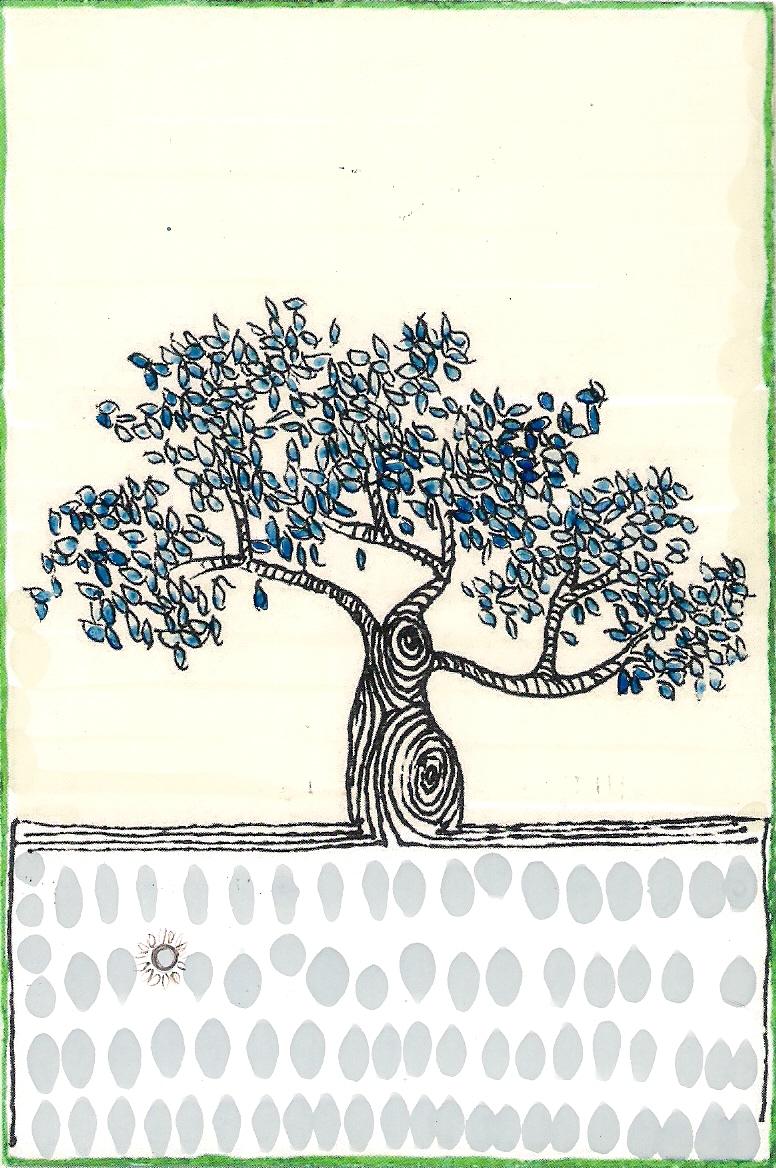 Albero della Vita – Cartoline #07