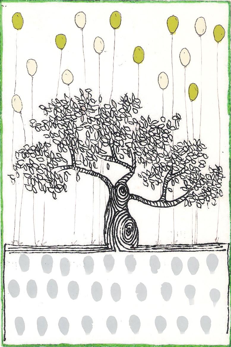 Albero della Vita – Cartoline #08