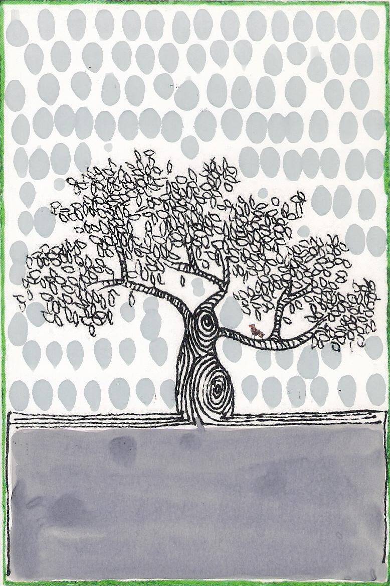 Albero della Vita – Cartoline #09