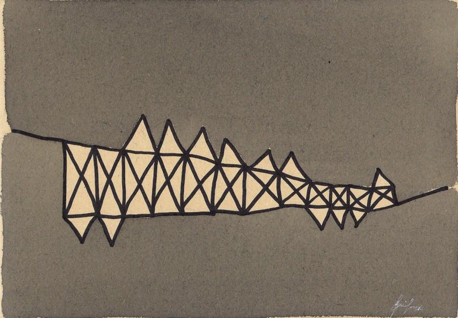 Architetture Sospese #08