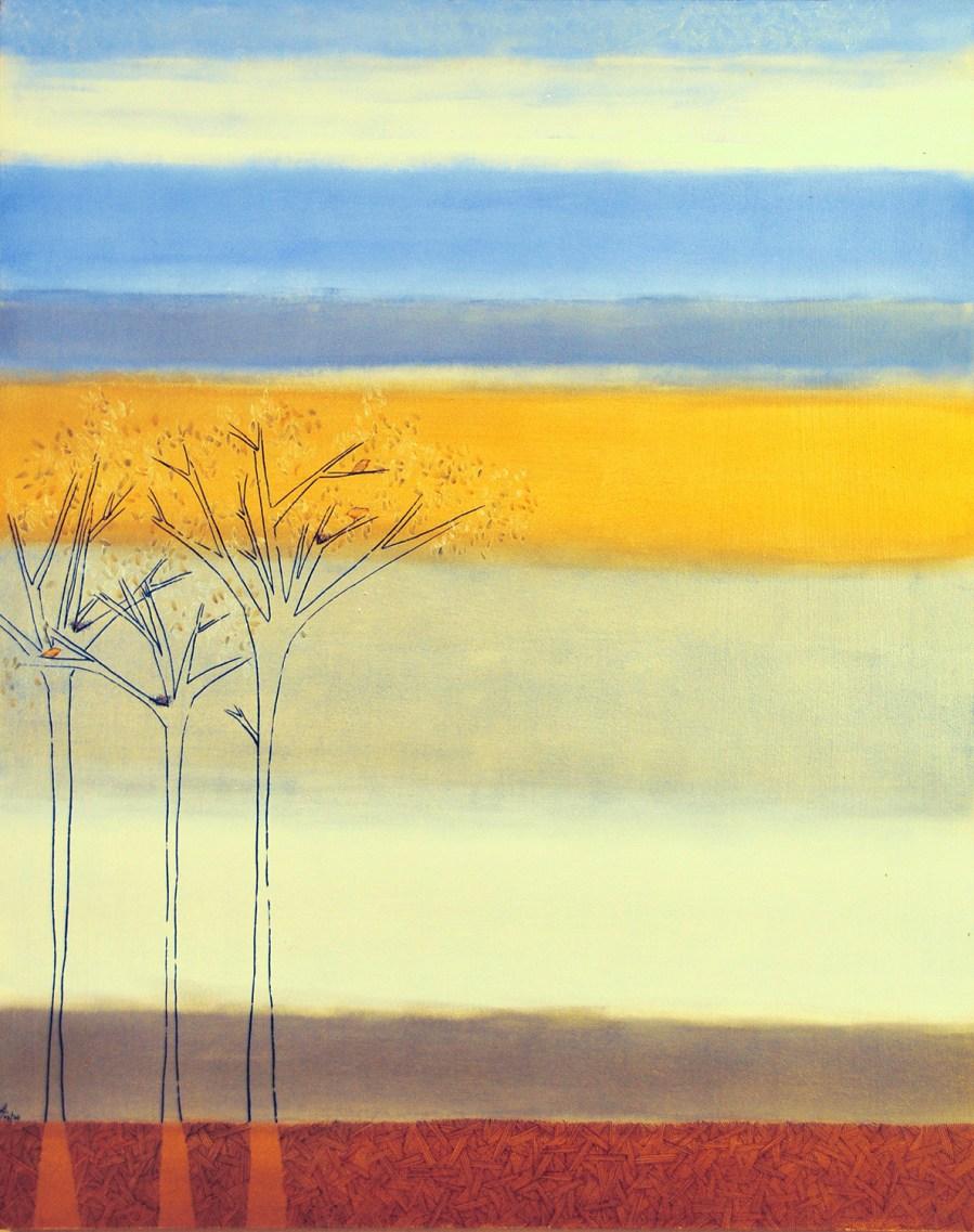 INVERNO acrilico 73 x 58 (2008)
