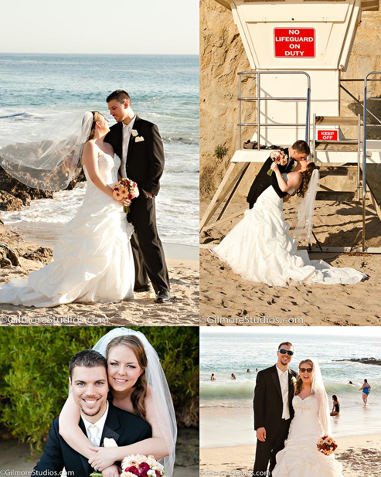 Tivoli Too Wedding in Laguna Beach  Donny  Ashley