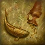 painting by Vladimir Kush